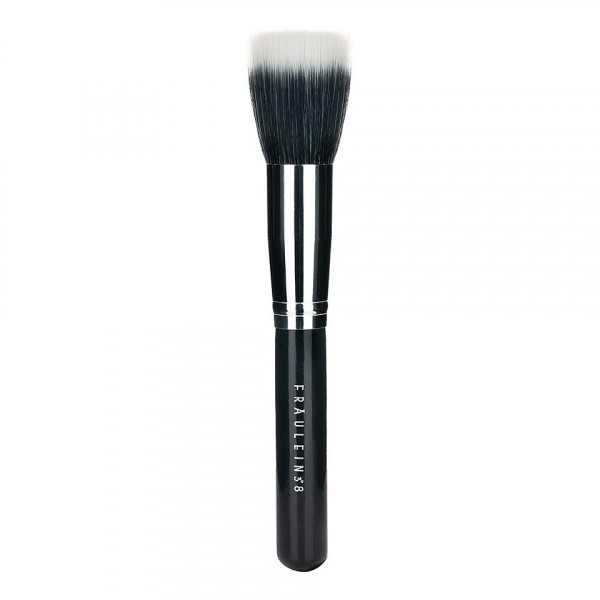 Poze Pensula Machiaj Fraulein38 Professional Stippling Brush FR11SB