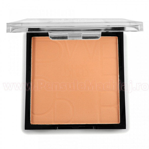 Poze Pudra Nude USHAS - HD Powder #02