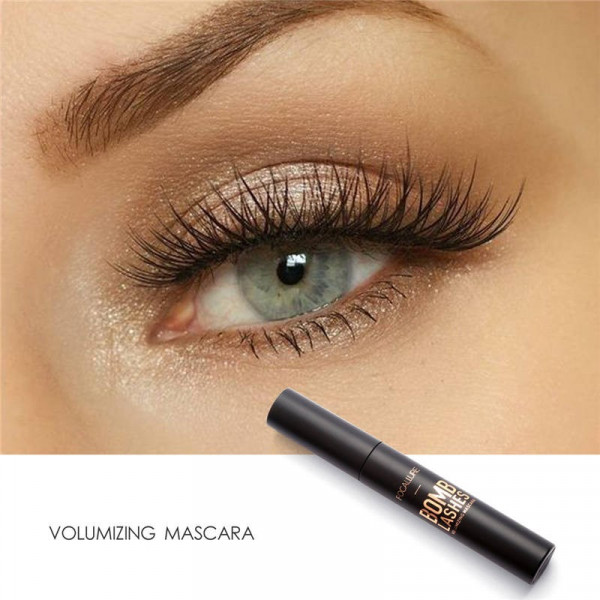 Poze Rimel volum Bomb Lashes Focallure