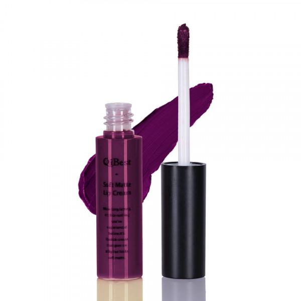 Poze Ruj Lichid Mat Best #615 Purple Intense