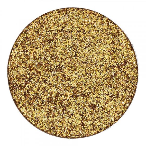 Poze Sclipici ochi pulbere compacta NiceFace Precious Glam #01