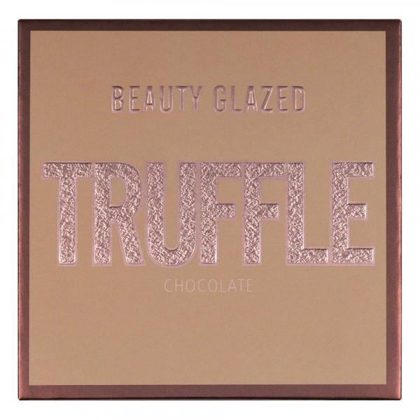 Poze Trusa Farduri Beauty Glazed Truffle Chocolate