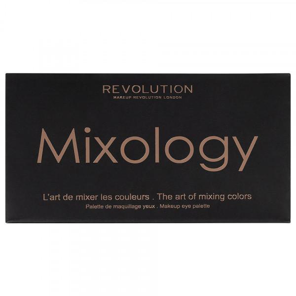 Poze Trusa Farduri MakeUp Revolution Mixology