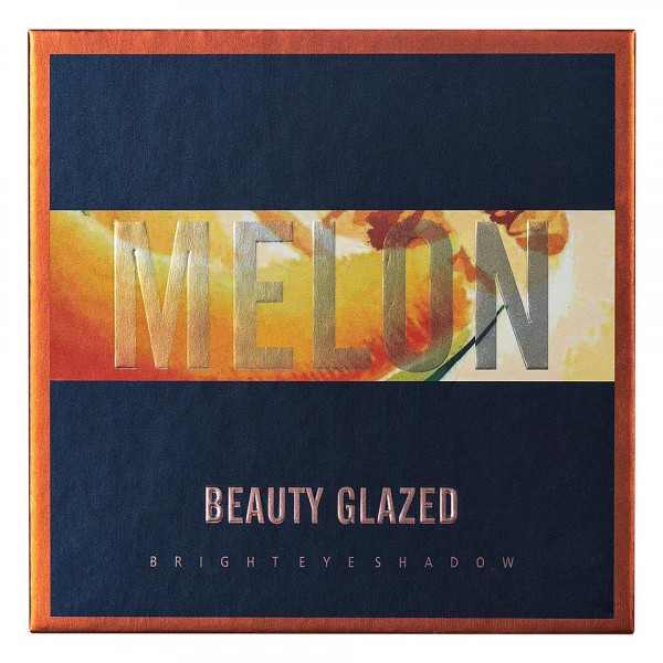 Poze Trusa Farduri Temptation Beauty Glazed Melon