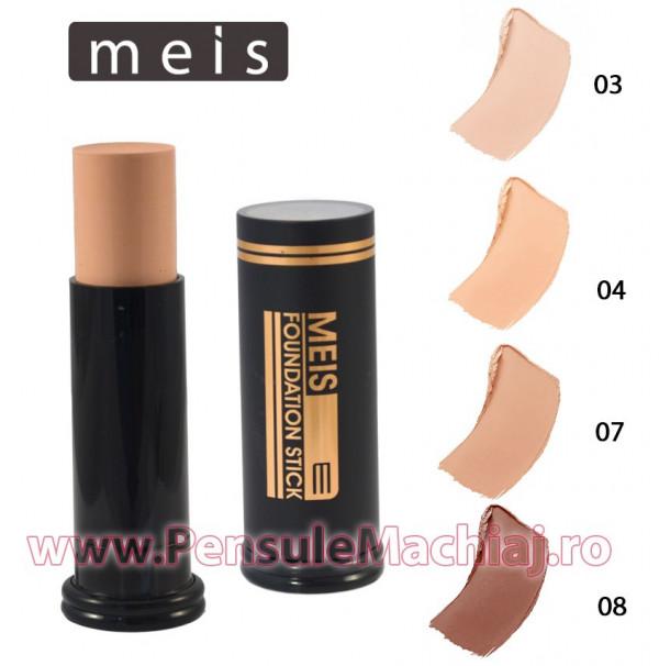 Baton Fond De Ten , Culoare La Alegere - Foundation Stick, 15g