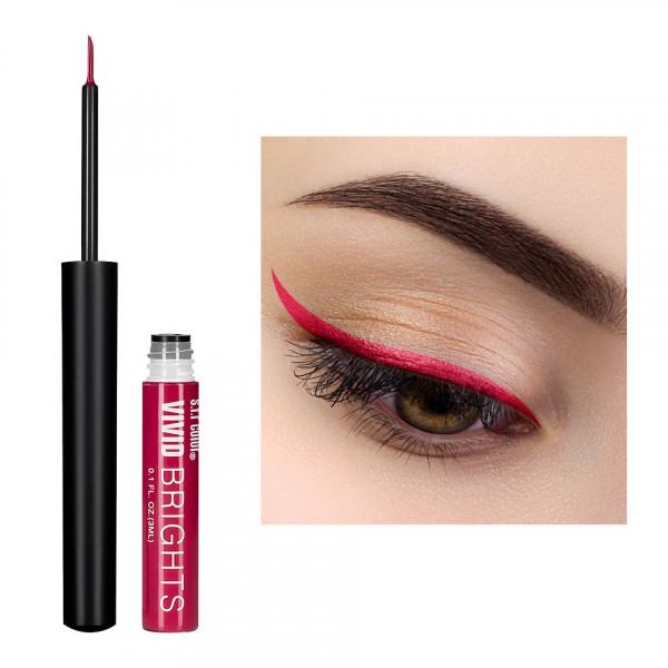 Poze Eyeliner Colorat S.F.R. Girl Vivid Dreams #08
