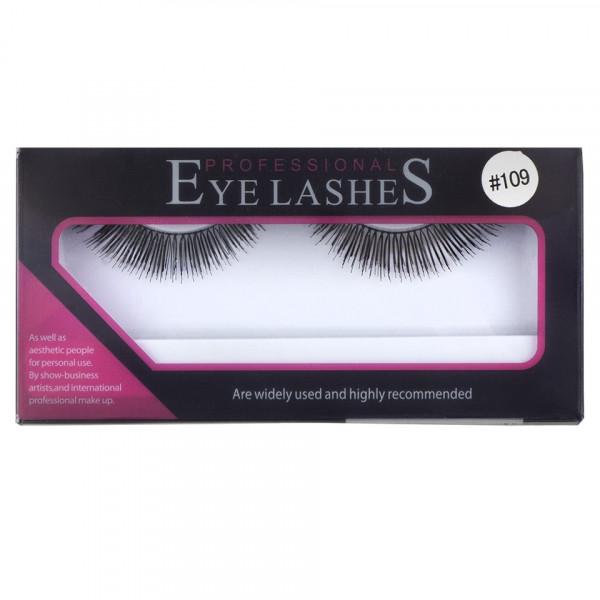 Poze Gene False Banda Eyelash 109