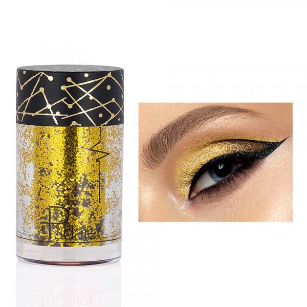 Poze Glitter ochi Pudaier Glamorous Diamonds #11