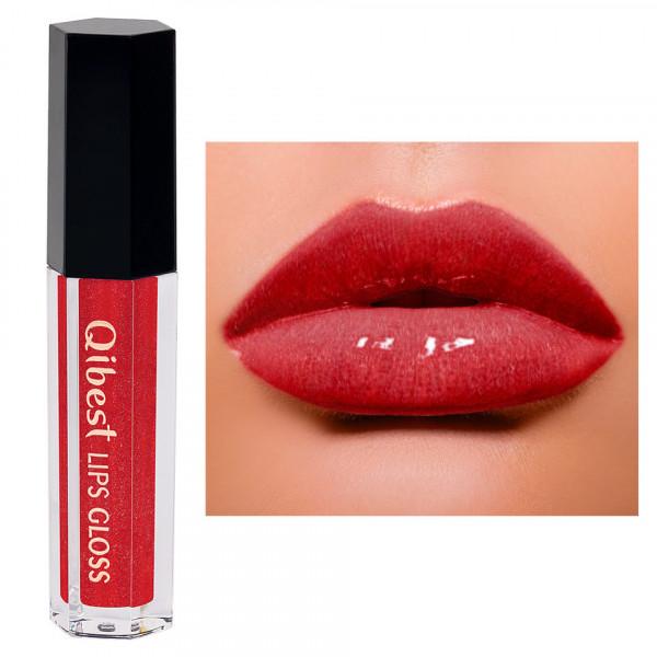 Poze Lip Gloss Charming Qibest #04