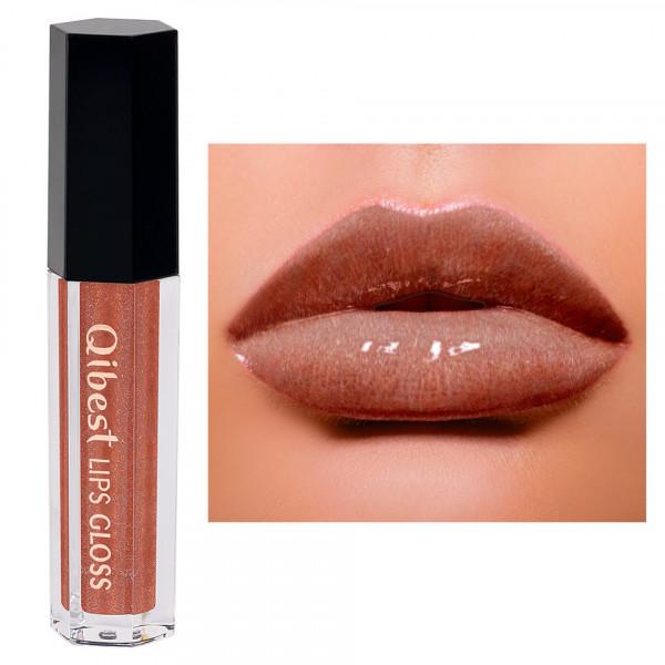 Poze Lip Gloss Charming Qibest #12