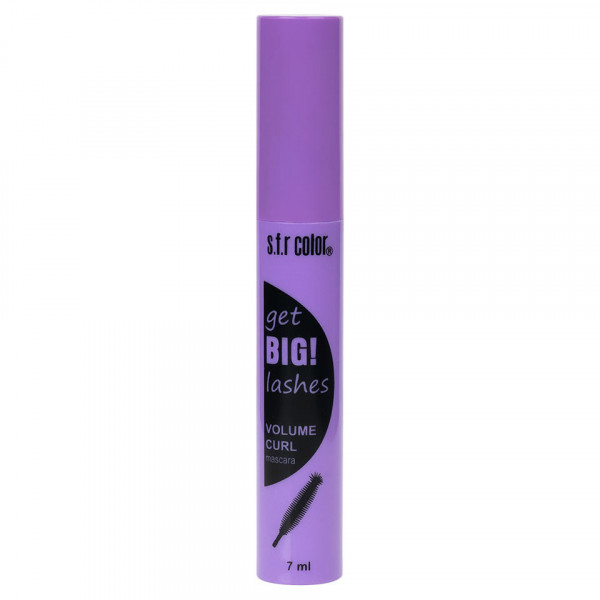 Poze Mascara Volume Curl - S.F.R. Color - Get Big Lashes #02