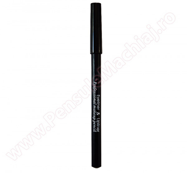 Poze Rimel 2 in 1 Mascara Effect Push up & Eyeliner - Sexy Eyes