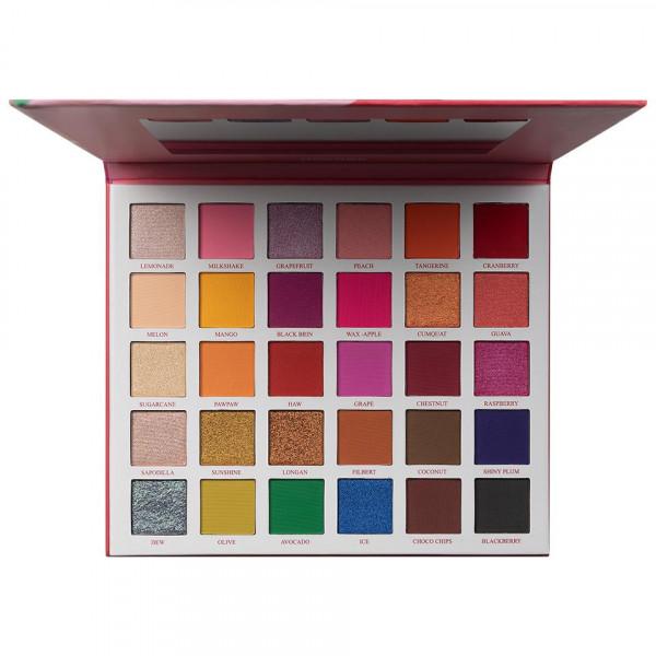 Poze Set Machiaj YUMMY Colors + CADOURI