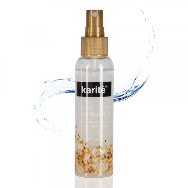 Poze Spray Corp cu Glitter Sheer Love