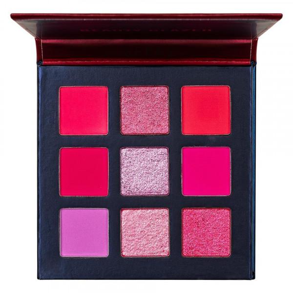 Poze Trusa Farduri Temptation Beauty Glazed Berry