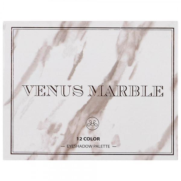 Poze Trusa Farduri Venus Marble Special Edition