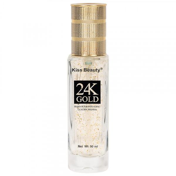 Poze Baza Machiaj Karite Radiance & Anti-aging Luxury Primer 24K
