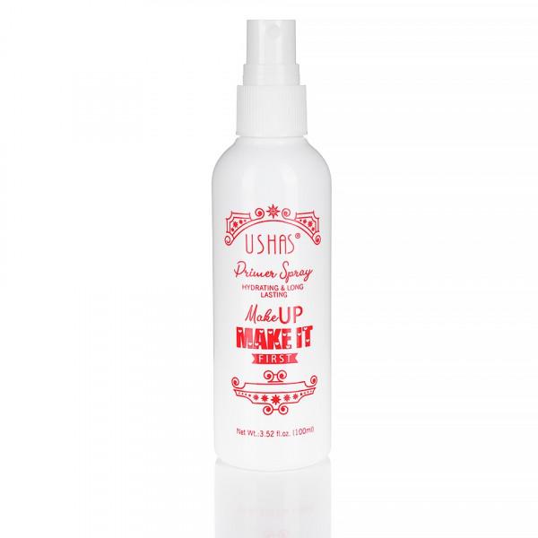 Poze Baza machiaj spray Ushas Make It First, 100ml