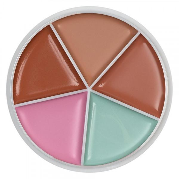 Poze Corector, Anticearcan, Concealer S.F.R. Color Rich #03