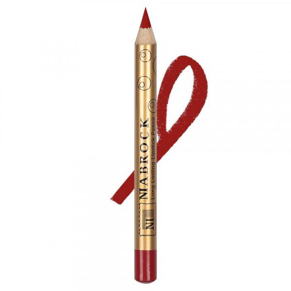 Poze Creion Contur Buze Long Lasting - Orange 81
