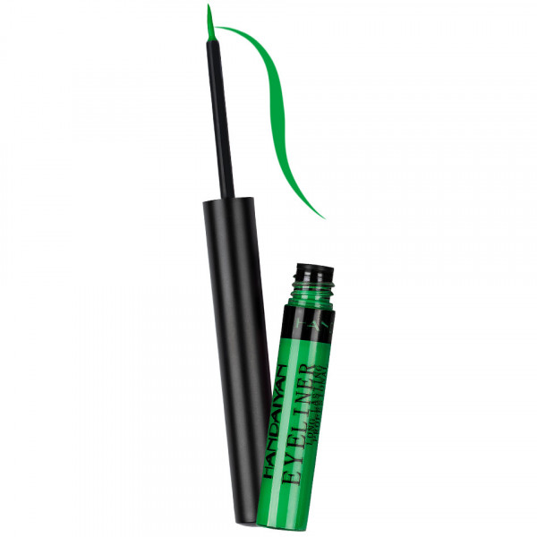Poze Eyeliner Colorat #10 Handaiyan - Ardent Ivy