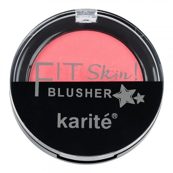 Poze Fard de obraz Karite Fit Skin Blusher #02