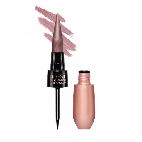 Poze Fard Pleoape cremos 2 in 1 cu Eyeliner inclus Charming #010
