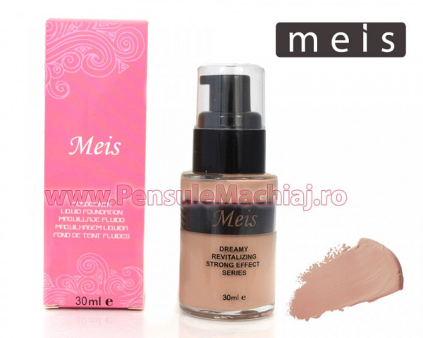 Poze Fond de Ten 30 ml - Dreamy Revitalizing #06 ten mediu