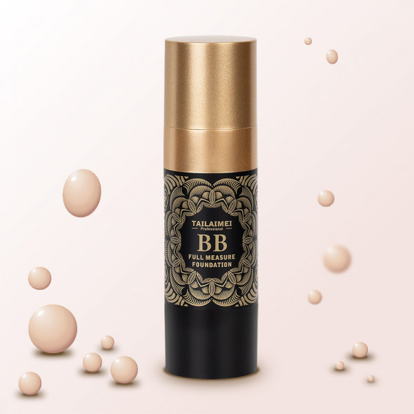 Poze Fond de ten tip BB Cream Full Measure Foundation TLM #01, 30 ml