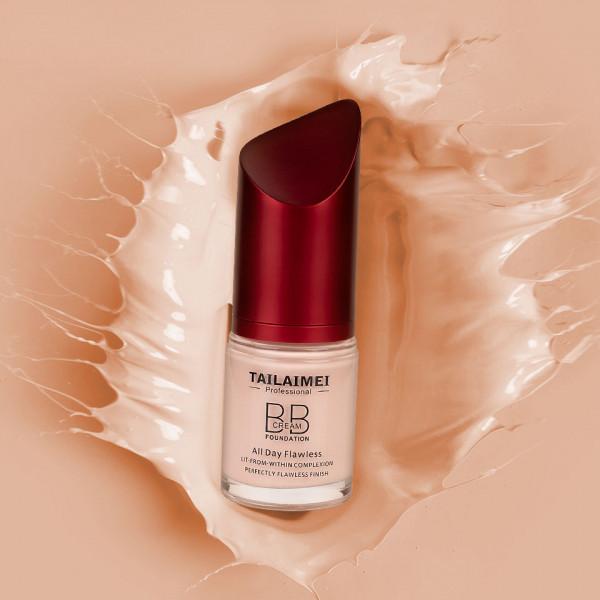 Poze Fond de Ten tip BB Cream TLM 3 in 1, SPF30 & Waterproof 58ml, #101