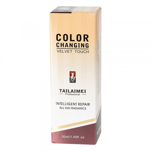 Poze Fond de Ten TLM Color Changing Intelligent Repair, 30 ml