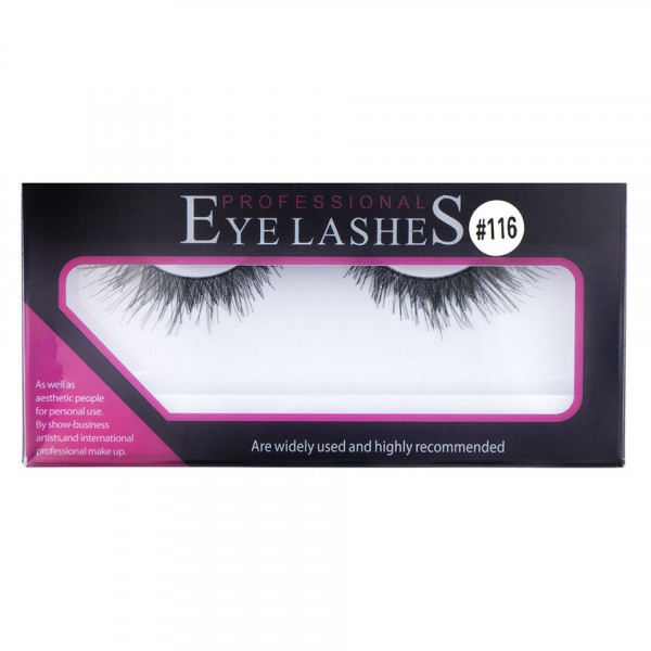 Poze Gene False Eyelash 116