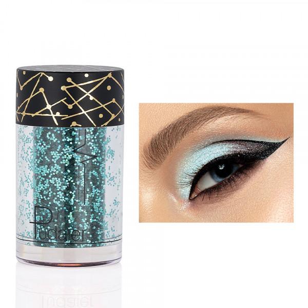 Poze Glitter ochi Pudaier Glamorous Diamonds #02