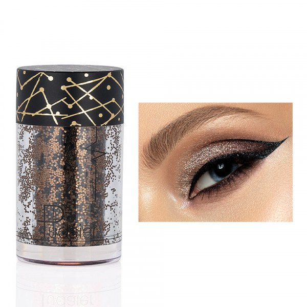 Poze Glitter ochi Pudaier Glamorous Diamonds #24