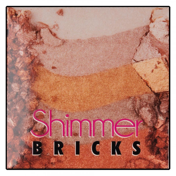 Poze Iluminator Pudra Febble Shimmer Bricks #03