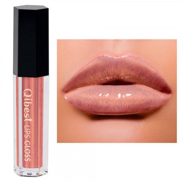 Poze Lip Gloss Charming Qibest #10
