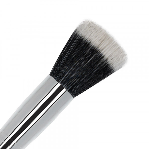 Poze Pensula Machiaj Fraulein38 Professional Stippling Brush FR11SB