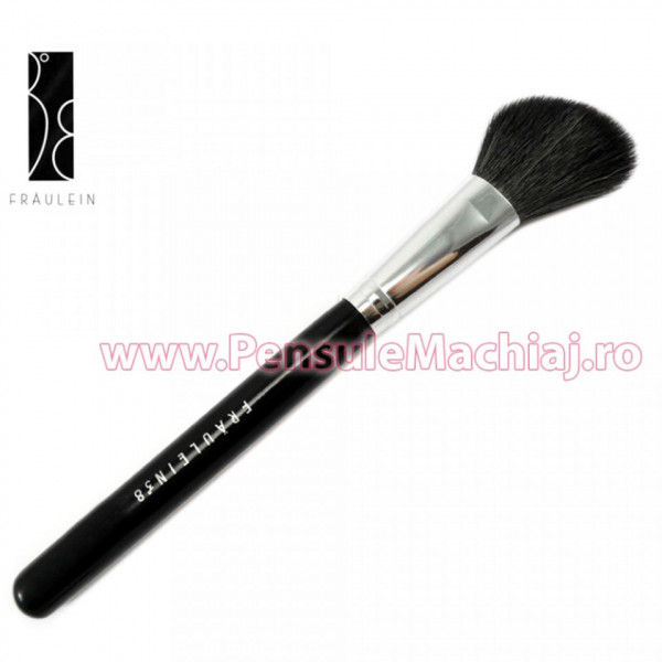 Poze Pensula Machiaj par natural Fraulein38 Professional Angled Brush FR08AB