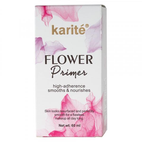 Poze Primer Machiaj Karite Flower 60ml