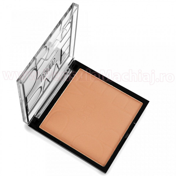 Poze Pudra Nude USHAS - HD Powder #03