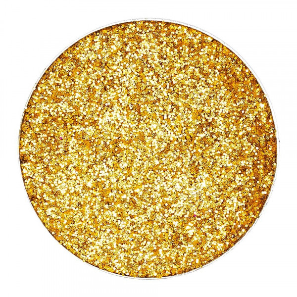 Poze Sclipici ochi pulbere compacta NiceFace Precious Glam #02