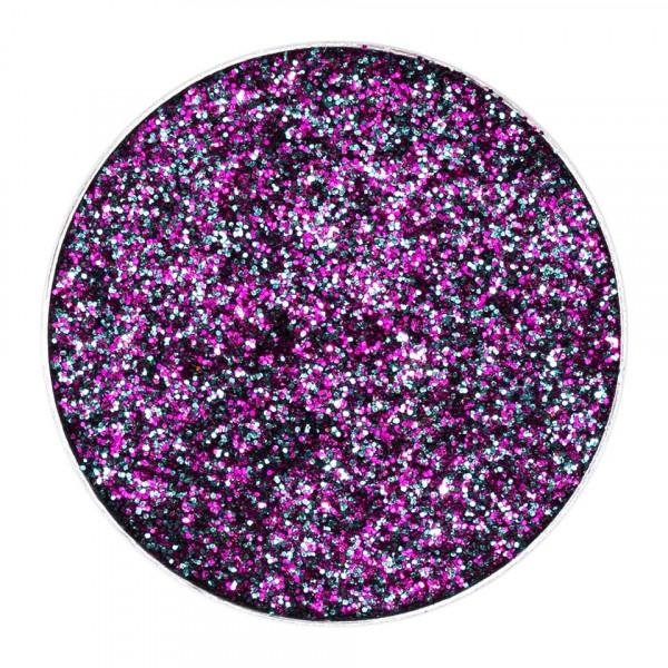 Poze Sclipici ochi pulbere compacta NiceFace Precious Glam #17