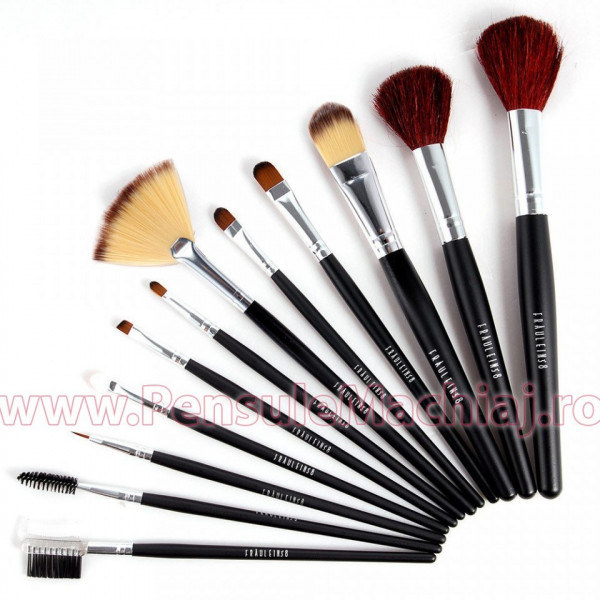 Poze Set Cadou Produse Cosmetice Perfect Make-up
