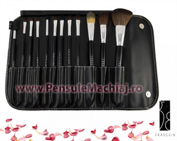 Poze Set de Machiaj Fraulein38 Charming Matte Look
