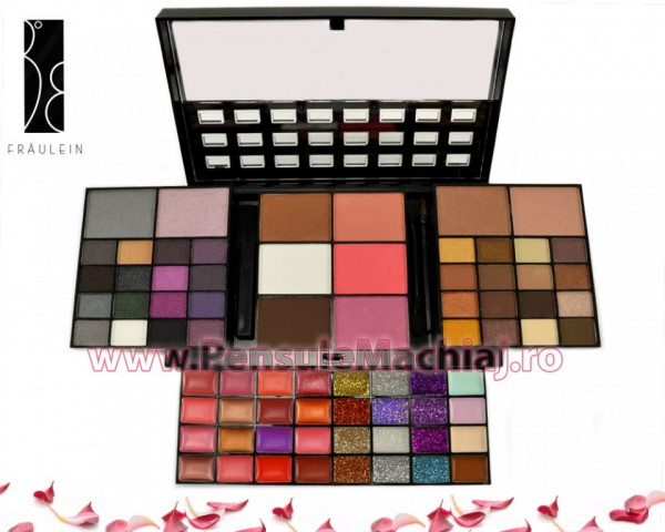 Poze Set Machiaj Fantasy Make-up
