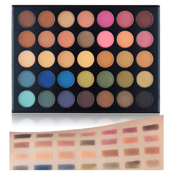 Poze Trusa Farduri Beauty Glazed Must Have Palette