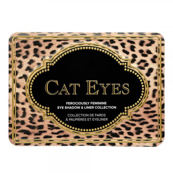Poze Trusa Farduri Cat Eyes Limited Edition