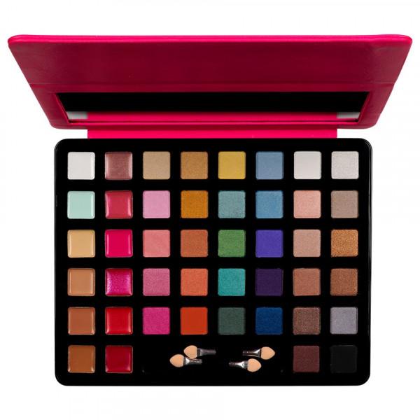 Poze Trusa Machiaj Profesionala 44 culori #03 Fraulein38 Stay Creative