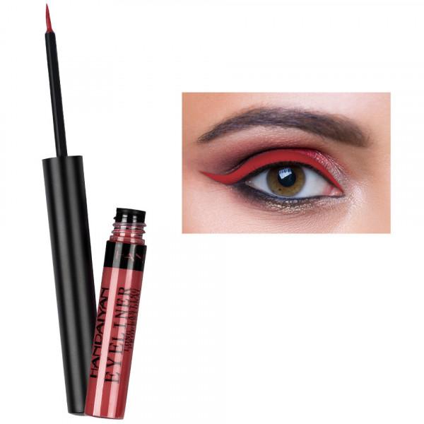 Poze Eyeliner Colorat #04 Handaiyan - Little Red Dress