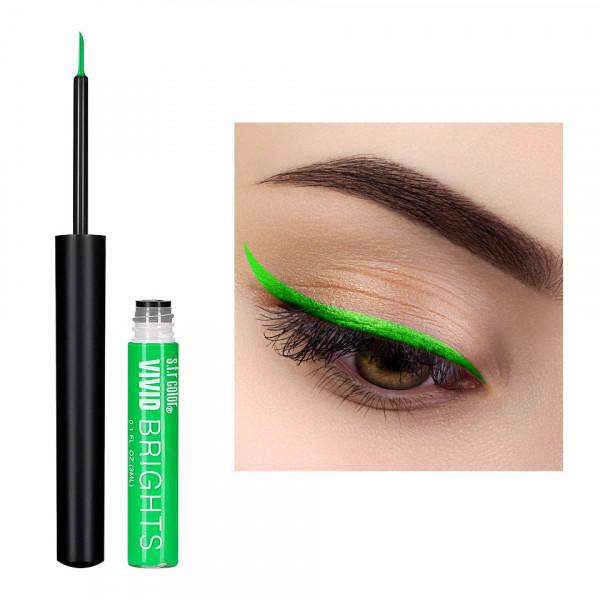 Poze Eyeliner Colorat S.F.R. Girl Vivid Dreams #10